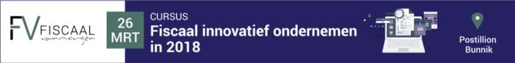 innovatief ondernemen leaderbord