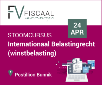 internationaal belastingrecht rectangle
