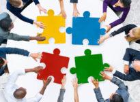 samenwerken en detacheren