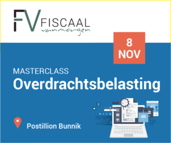 overdrachtsbelasting rectangle