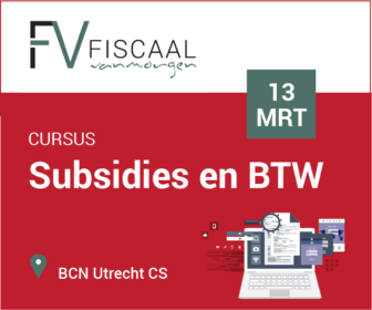 subsidies en btw rectangle