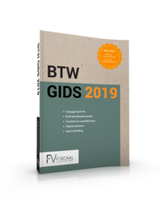 BTW-gids 2019