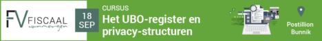 UBO-register en privacy-structuren