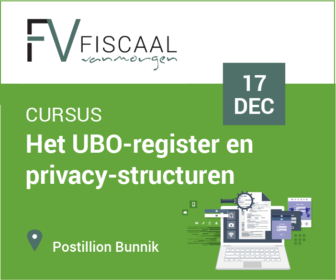 ubo-register en privacystructuren