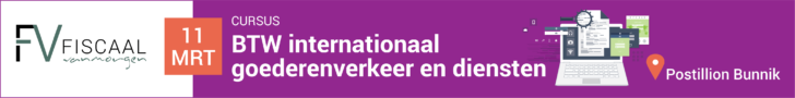 btw internationaal goederenverkeer en diensten