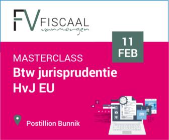 Btw jurisprudentie-HvJ-EU