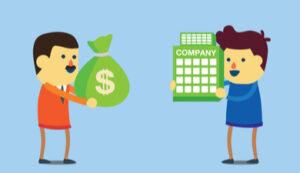 bedrijfsovername en pensioen